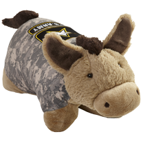 Army Mule Camouflage