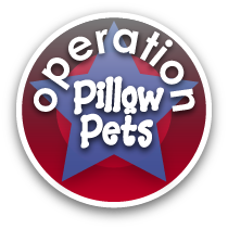 Operation Pillow Pets